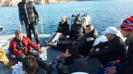 Immigrazione clandestina da Algeria, 7 arresti a Cagliari