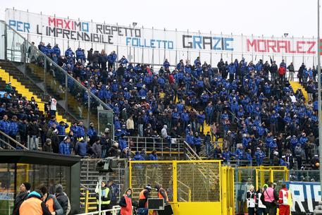 Ultras Atalanta ma anche pusher, la polizia arresta 26 persone a Bergamo
