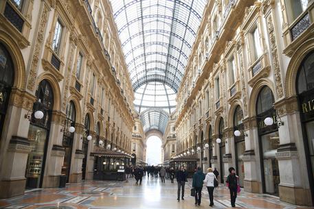 Aggiudicati 2 Locali A Bando In Galleria Lombardia Ansait