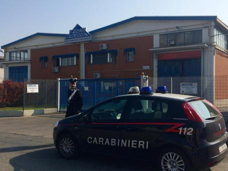 Malore in cisterna, due operai gravi