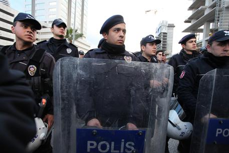 Turchia, giornalista italiano fermato al confine con la Siria