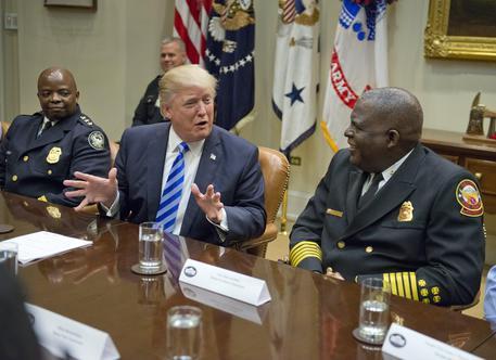 Vertice Trump-Xi al via: temi in agenda e nodi da sciogliere