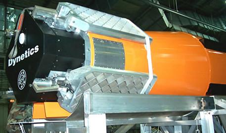 GBU-43 MOAB: la più potente bomba USA sganciata da Trump