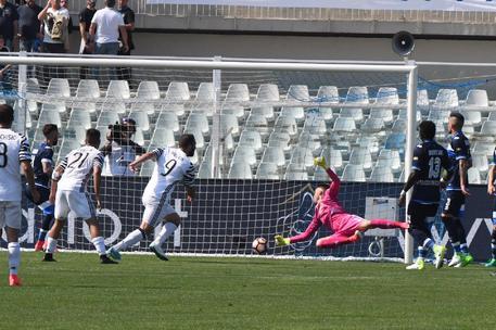 Serie A: Vittoria Juve, pari Roma 8e29face93ccdd52109fef9c694958fc