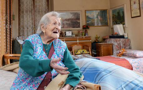 È morta Emma Morano: era la donna più anziana del mondo