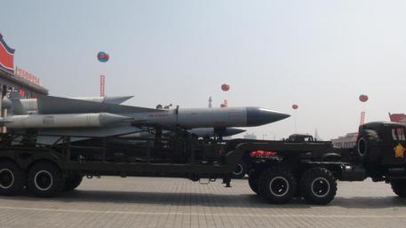 Corea del Nord lancia nuovo missile. Gli Usa chiedono sanzioni