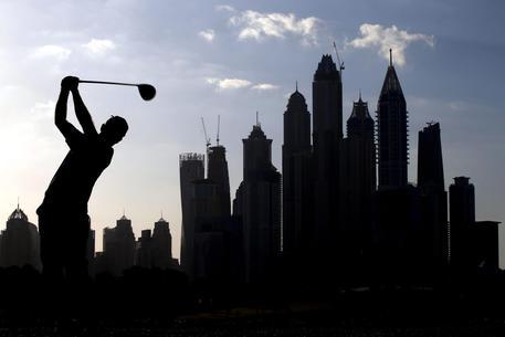 Golf: Trophee Hassan II, vince E. Molinari