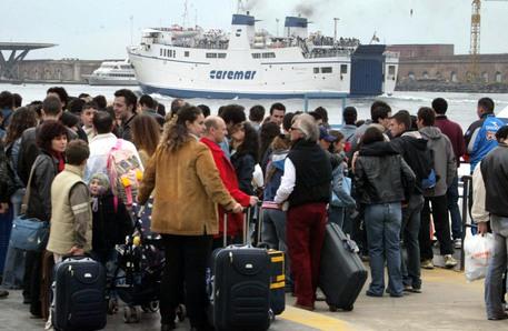 Franceschini, boom di turisti a Pasqua