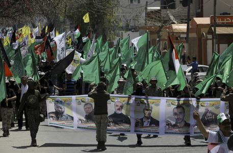 Hamas: ecco lo Stato Palestina entro i confini del 1967