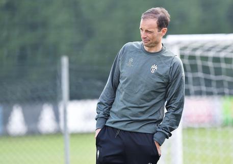 Sorteggi Champions League, Juventus-Monaco: Allegri invita alla prudenza
