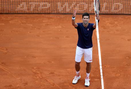 Wawrinka promosso. Ora Murray e poi Nadal