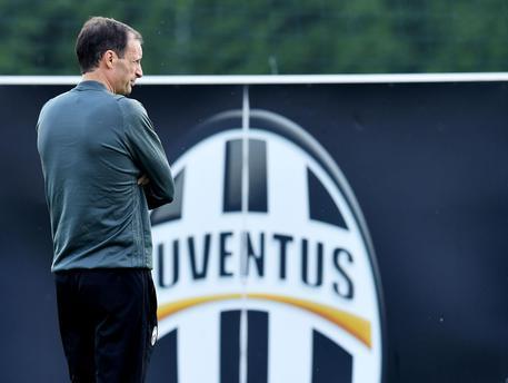 Juve, si ferma Marchisio salta la partita con la Roma