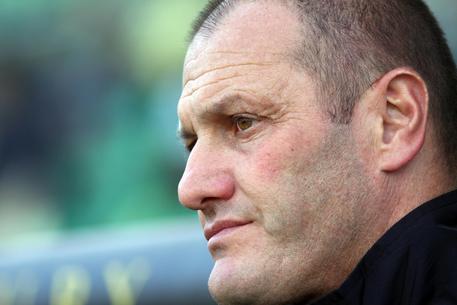 Serie B, il Vicenza esonera il tecnico Pierpaolo Bisoli