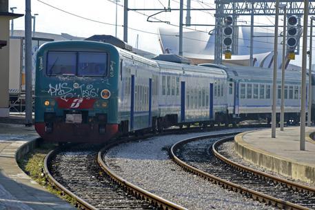 Trenitalia: puntualità e regolarità corse regionali sopra il 90%