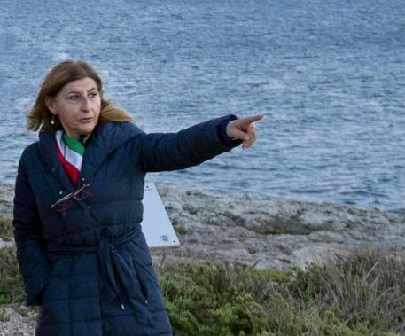 Lampedusa, al sindaco Giusi Nicolini il premio Unesco per la pace