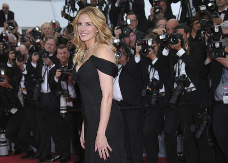 People Julia Roberts © AP