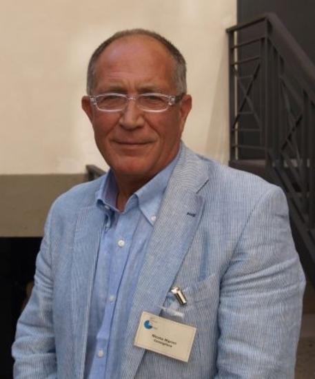 Nicola Marini eletto presidente dell'Ordine dei Giornalisti