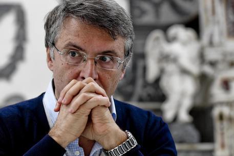 Raffaele Cantone in una foto d'archivio © ANSA