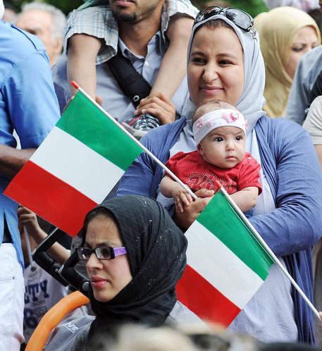Calano i residenti in Italia, nel 2016 scesi a 60,5 milioni © ANSA