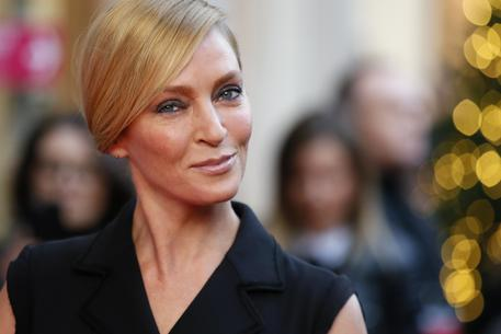 Cinema, Uma Thurman presidente di