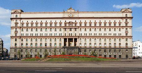Russia, sparatoria nella sede dei servizi segreti: 3 morti fra cui l'assalitore