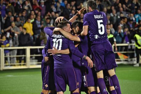 Serie A: La Fiorentina batte l'Inter 5-4 4182d0c171a878bcfcb3c81f356c10b9
