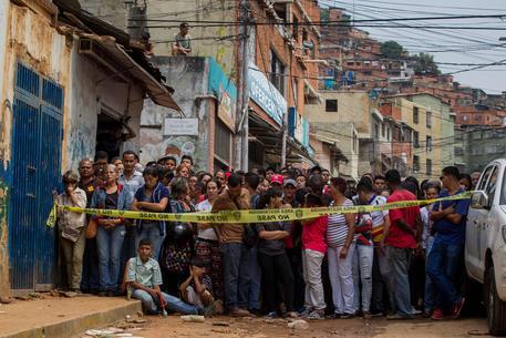Venezuela, 'marcia del silenzio' per omaggiare le vittime della repressione governativa