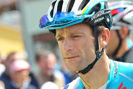 Ciclismo, morto Michele Scarponi in un tragico incidente stradale