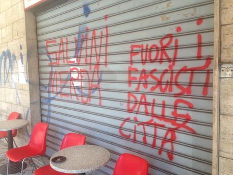 Convegno con Salvini si sposta al Sivori per 'ordine pubblico'