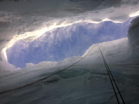 Val di Susa, escursionista disperso: in corso le ricerche