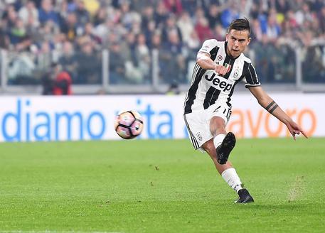 Juventus, Paulo Dybala: