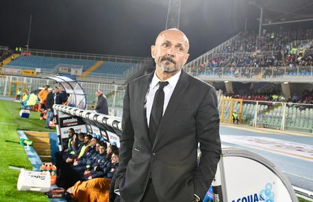 Inter: Spalletti,