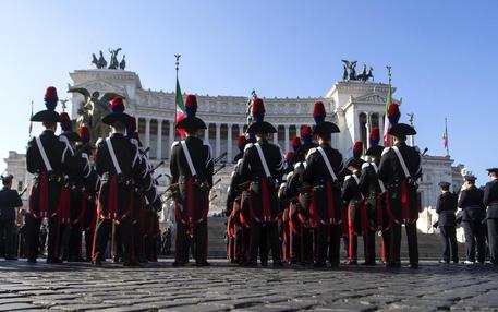 Italy's Liberation Day © ANSA