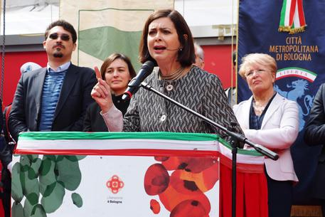 Boldrini a fb cancelli pagine fasciste internet e for Sito della camera dei deputati
