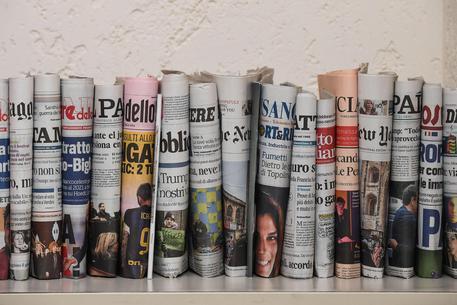 26 aprile 2017 | Liberta' di informazione, Reporter senza frontiere contro Grillo