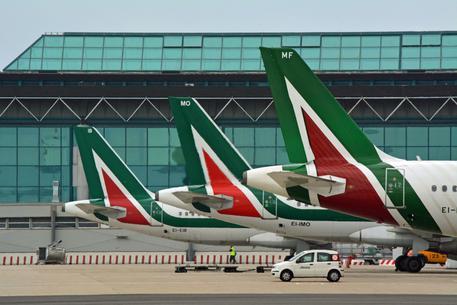 Lufthansa non è interessata ad acquistare Alitalia