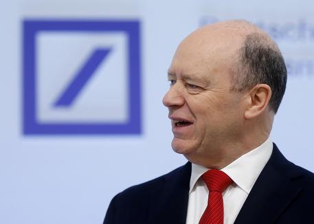 I cinesi sono i primi azionisti di Deutsche Bank