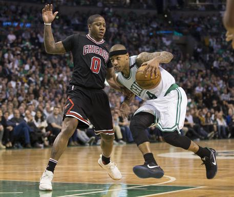 NBA Playoffs, 26 aprile 2017: Washington e Boston in vantaggio