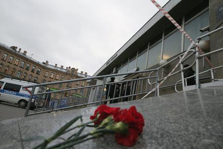 San Pietroburgo: il responsabile dell'attentato è un kamikaze