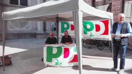 Berlusconi ha vinto le primarie del Pd