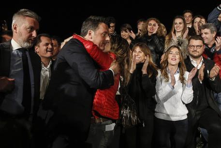Primarie Pd, Sansepolcro in linea con la provincia: forte mandato a Renzi