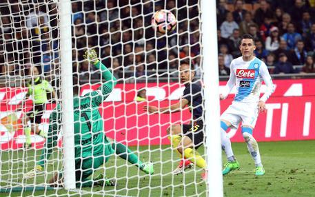 Serie A: Inter-Napoli 0-1 Febac11b3177addf9a23d55c7154da57