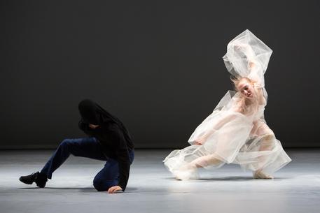 Biennale: Danza, Soft Virtuositiy (foto di Nicolas Ruel) © ANSA