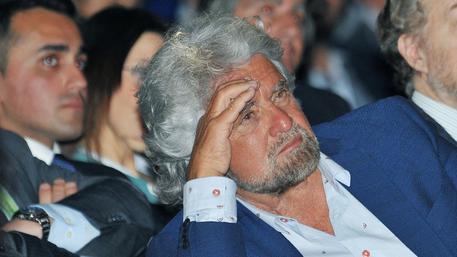 Diffamazione, la procura chiede l'archiviazione per Grillo e Di Battista