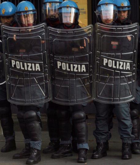 Il lato triste del calcio: arrestato ultrà milanista