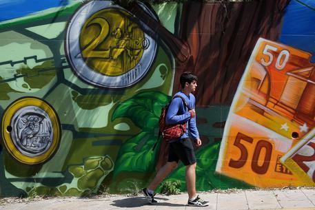 Economia,migliora deficit primi 3 mesi al 3,5%