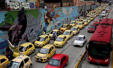 Taxi: Uri, soddisfazione per parere avvocato Cgue su Uber