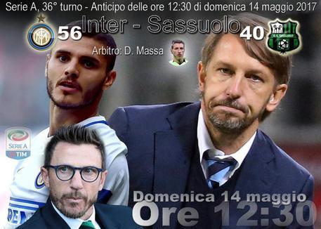 Inter-Sassuolo, Curva Nord abbandona lo stadio al 20° minuto per protesta