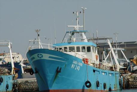 Mazara, rilasciato il peschereccio sequestrato dai libici