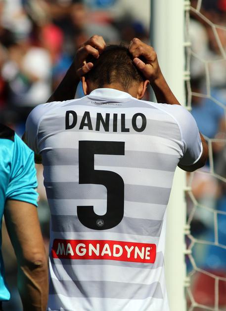 Calcio: Danilo, 2 giornate di squalifica 41cbee3c7e266ab3c48429d6a0ec5275